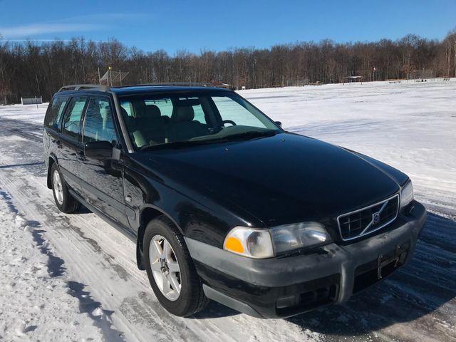1999 Volvo V70 XC Ravenna, Ohio 5