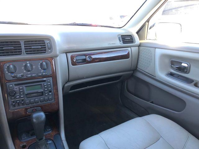 1999 Volvo V70 XC Ravenna, Ohio 9