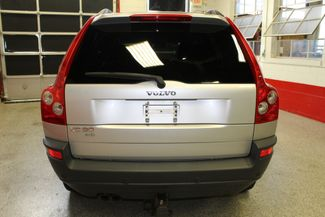 2004 Volvo Xc90 Awd, 3rd ROW SEATING, STRONG & SAFE WINTER DRIVER Saint Louis Park, MN 11