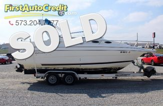 1999 Wellcraft Martinique 2400 in Jackson MO, 63755