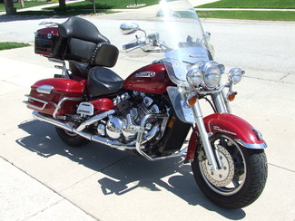 1999 Yamaha Royal Star Tourdeluxe | Mokena, Illinois | Classic Cars America LLC in Mokena Illinois