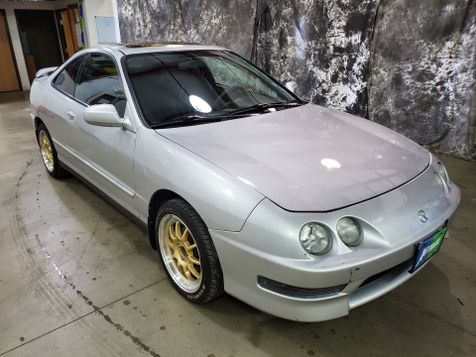2000 Acura Integra Coupe LS in Dickinson, ND