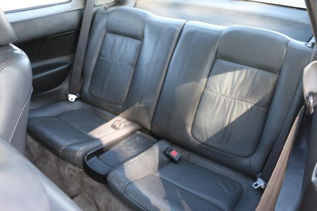 2000 Acura Integra Coupe GS Santa Clarita, CA 14