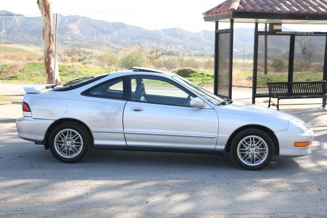 2000 Acura Integra Coupe GS Santa Clarita, CA 11