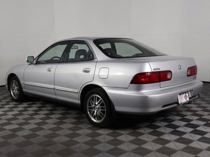 2000 Acura Integra Sedan GS  city Ohio  North Coast Auto Mall of Cleveland  in Cleveland, Ohio