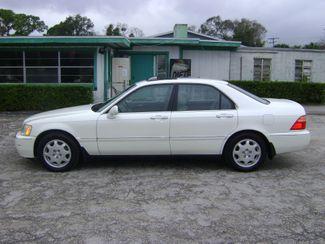 2000 Acura RL in Fort Pierce, FL 34982