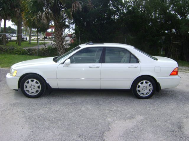 2000 Acura RL in Fort Pierce, FL 34982