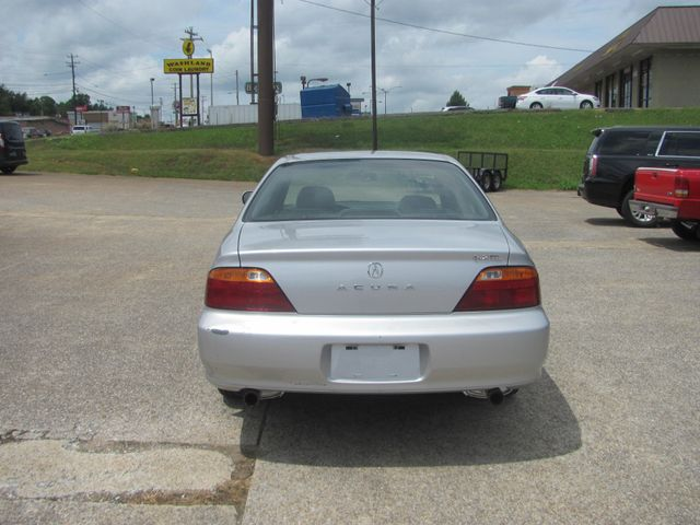 2000 Acura TL 3.2 Dickson, Tennessee 3