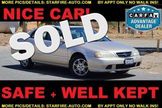 2000 Acura TL in Santa Clarita, CA 91390