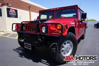 2000 Am General Hummer H1 Open Top 4x4 Diesel 4WD OPENTOP ~ 40k LOW MILES!! | MESA, AZ | JBA MOTORS in Mesa AZ