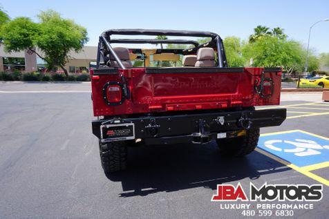 2000 Am General Hummer H1 Open Top 4x4 Diesel 4WD OPENTOP ~ 40k LOW MILES!! | MESA, AZ | JBA MOTORS in MESA, AZ