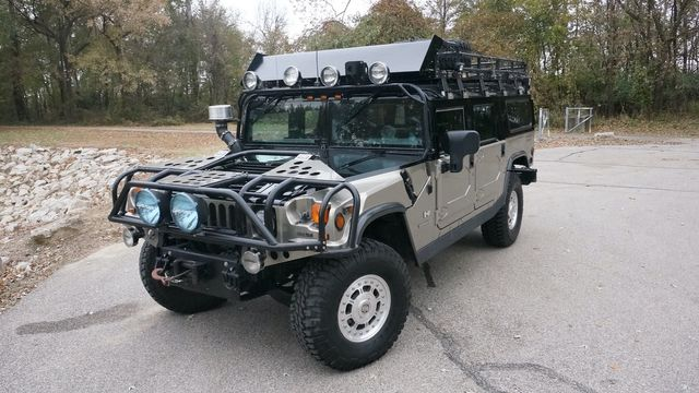 2000 Am General Hummer H1 Valley Park, Missouri 43