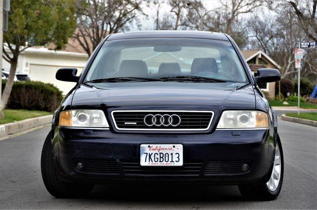 2000 Audi A6 Reseda, CA 13