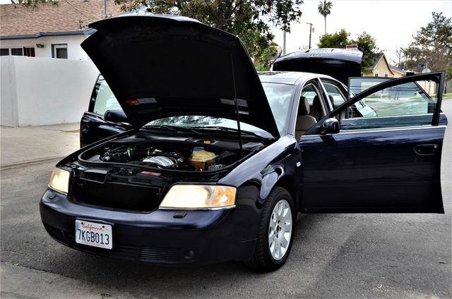 2000 Audi A6 Reseda, CA 23