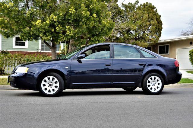 2000 Audi A6 Reseda, CA 14