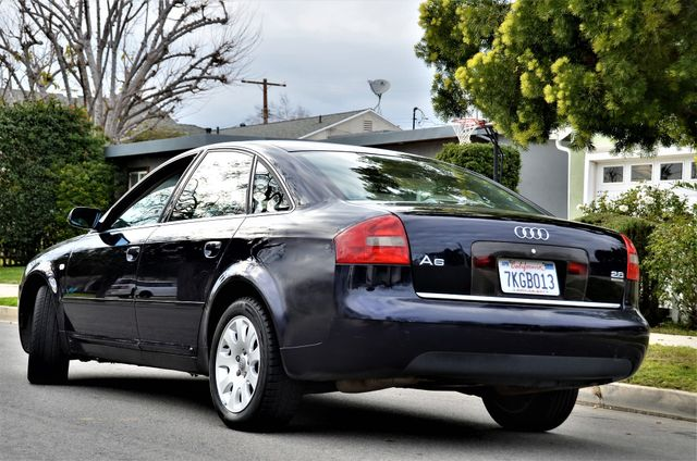 2000 Audi A6 Reseda, CA 16