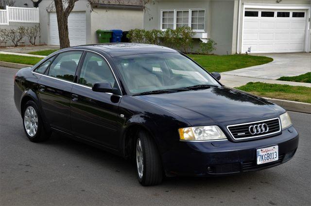 2000 Audi A6 Reseda, CA 17