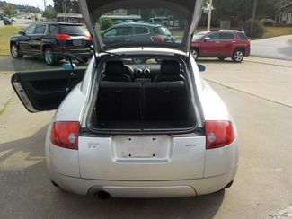 2000 Audi TT Fayetteville , Arkansas 10