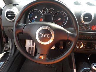 2000 Audi TT Fayetteville , Arkansas 16