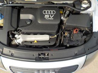 2000 Audi TT Fayetteville , Arkansas 18