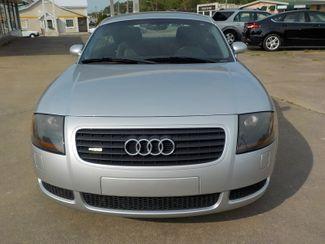 2000 Audi TT Fayetteville , Arkansas 2