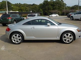 2000 Audi TT Fayetteville , Arkansas 3