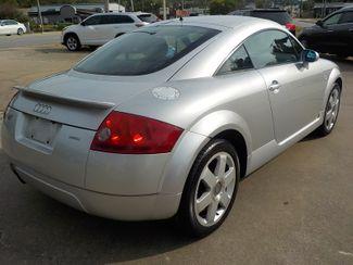 2000 Audi TT Fayetteville , Arkansas 4
