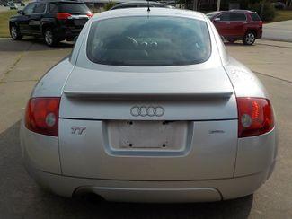 2000 Audi TT Fayetteville , Arkansas 5