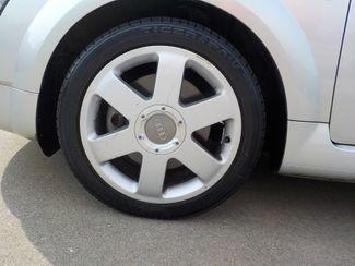 2000 Audi TT Fayetteville , Arkansas 6