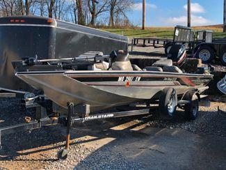 2000 Bass Tracker Pro Team 185 in Jackson, MO 63755