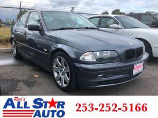 2000 BMW 3 Series 328i in Puyallup Washington, 98371