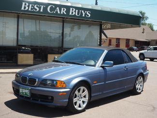 2000 BMW 323Ci 323Ci in Englewood, CO 80113