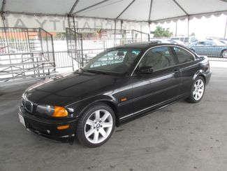 2000 BMW 323Ci Gardena, California