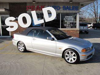 2000 BMW 323Ci CI in Medina, OHIO 44256