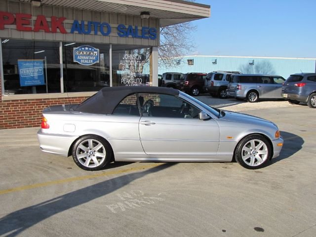 2000 BMW 323Ci CI in Medina, OHIO 44256