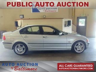 2000 BMW 323i  | JOPPA, MD | Auto Auction of Baltimore  in Joppa MD