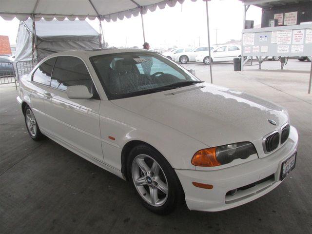 2000 BMW 328Ci Gardena, California 3