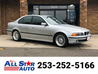 2000 BMW 5 Series 528i in Puyallup Washington, 98371