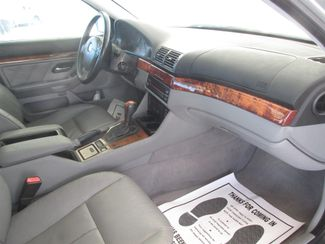 2000 BMW 528i 528iA Gardena, California 8