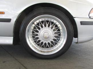 2000 BMW 528i 528iA Gardena, California 14
