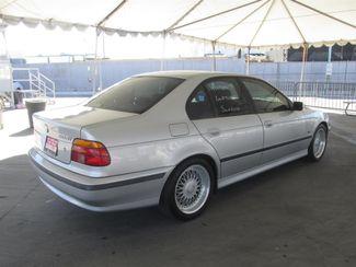 2000 BMW 528i 528iA Gardena, California 2