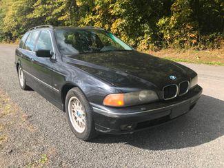 2000 BMW 528i 528iAT Wagon Ravenna, Ohio 5