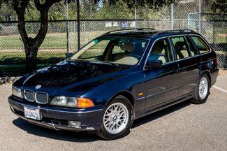 2000 BMW 528i 528iAT Reseda, CA