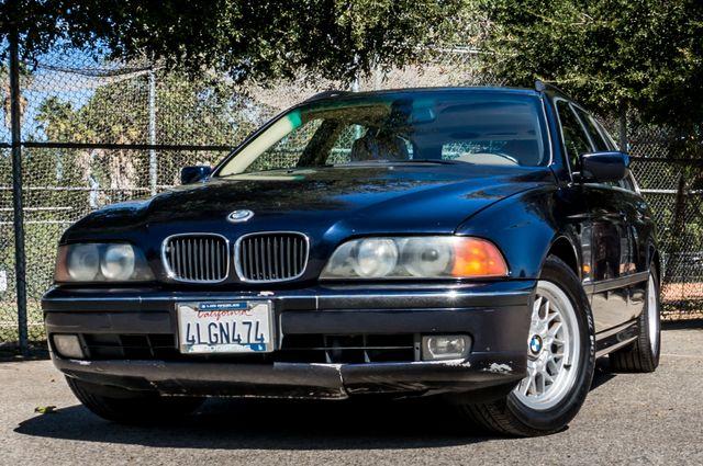 2000 BMW 528i 528iAT Reseda, CA 2