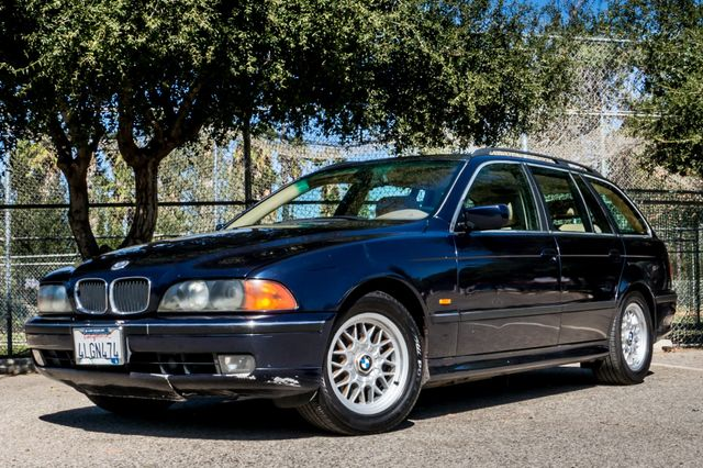 2000 BMW 528i 528iAT Reseda, CA 1