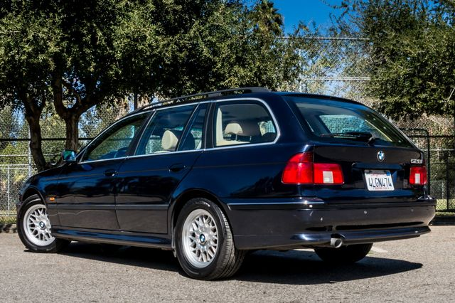 2000 BMW 528i 528iAT Reseda, CA 6