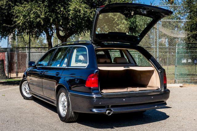 2000 BMW 528i 528iAT Reseda, CA 10
