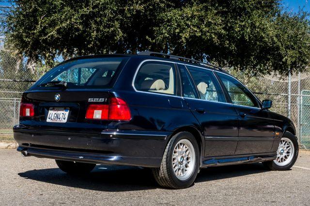 2000 BMW 528i 528iAT Reseda, CA 9