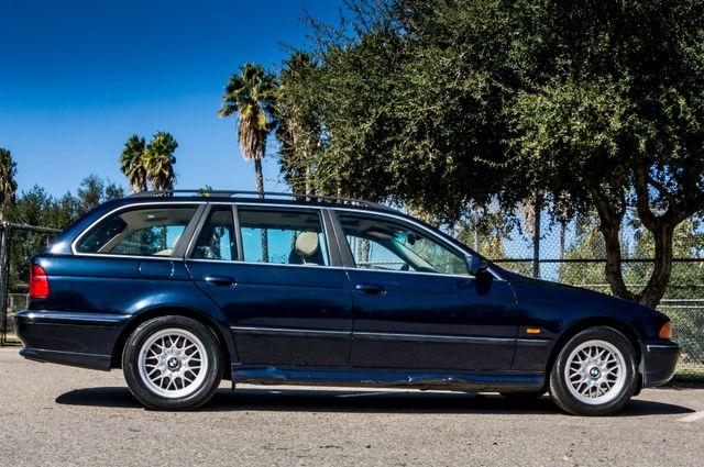 2000 BMW 528i 528iAT Reseda, CA 5