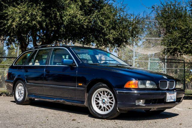 2000 BMW 528i 528iAT Reseda, CA 3